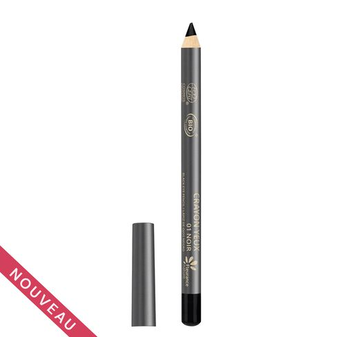 Crayon yeux noir