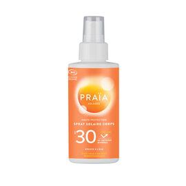 Praïa Spray solaire corps SPF30