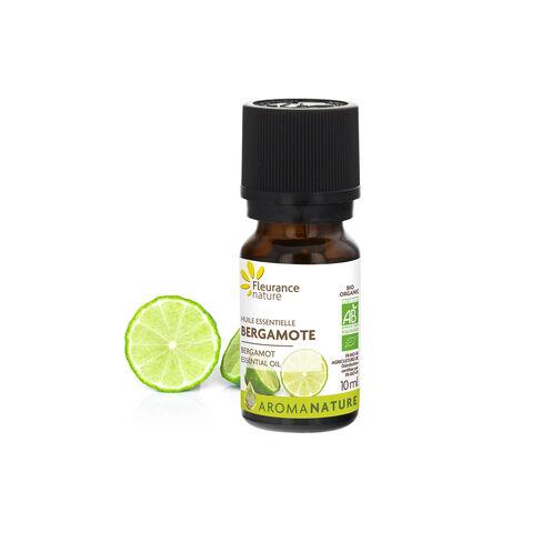 huile essentielle de bergamote bio complément alimentaire bio