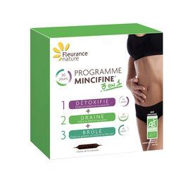 Programme Mincifine® 3 en 1 Bio
