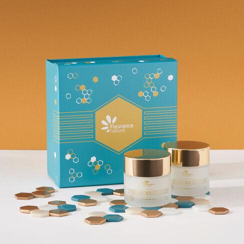 Coffret Elixir Royal cosmétique bio