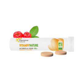 Vitamin'nature Acérola 1000 Bio