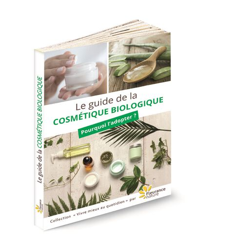 Livre cosmétique bio