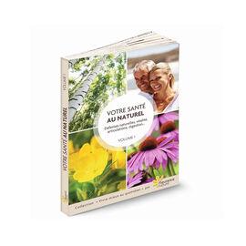Livre : Votre santé au naturel