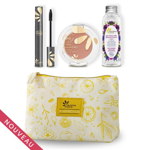 Trousse Maquillage Yeux