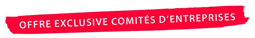 Ventes comités entreprise