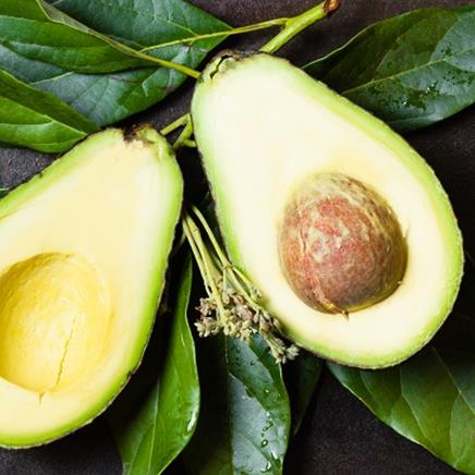 Actif naturel Avocat