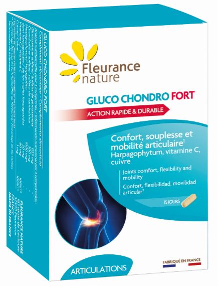 Gluco Chondro FORT