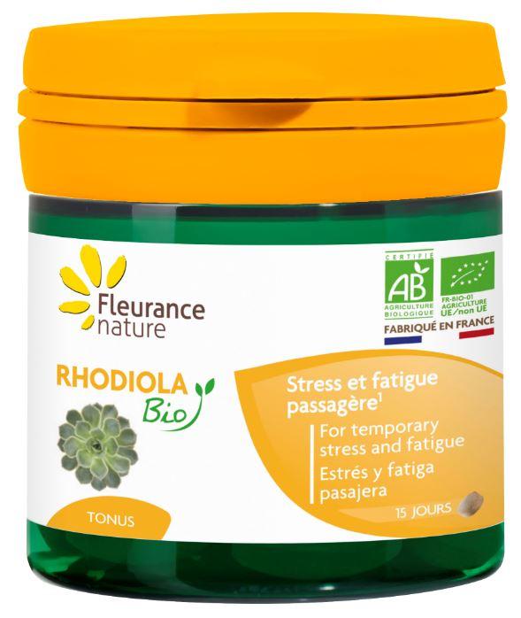 Rhodiola Bio