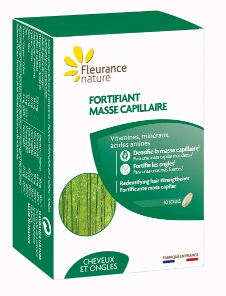 Fortifiant masse capillaire