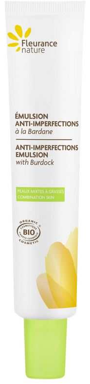 Emulsion anti imperfections