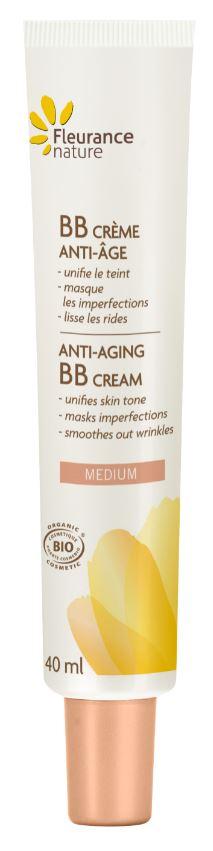 BB Crème anti-âge