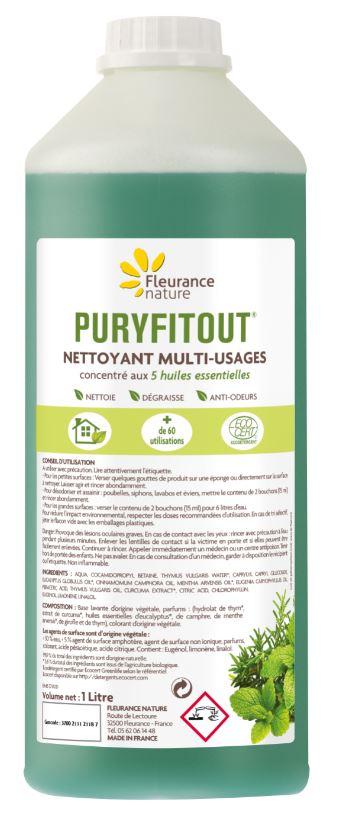 Puryfitout®
