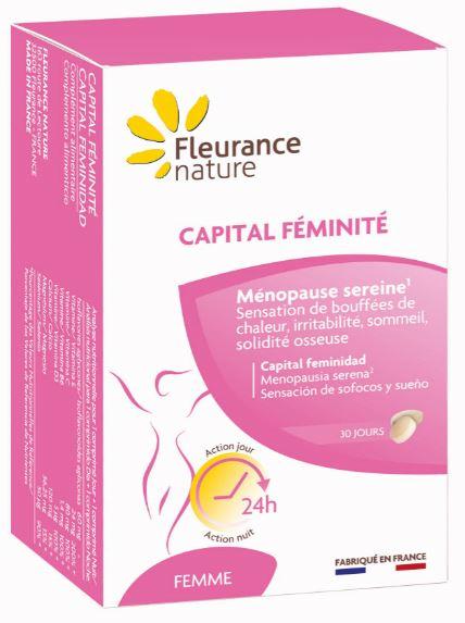 Capital féminité