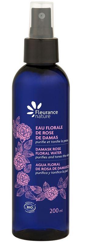 Eau florale Rose de Damas