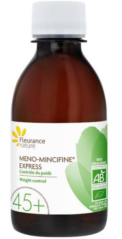 Meno Mincifine express