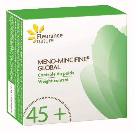 Méno-Mincifine® global