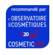 Observatoire cosmétique