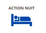 picto action nuit