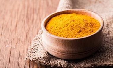 Le curcuma : une épice en or
